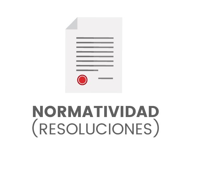 Normatividad (Resoluciones)