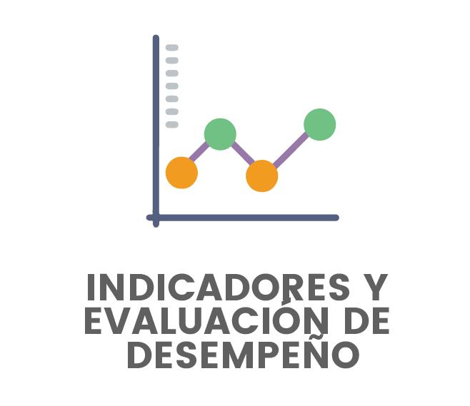 Indicadores y Evaluación de Desempeño