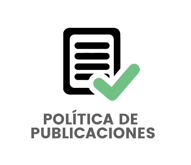 Política de Publicaciones