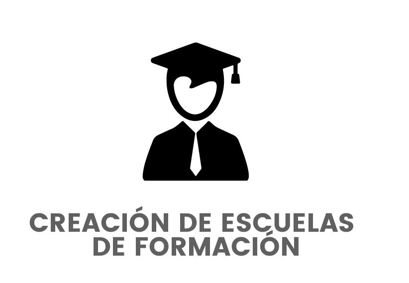 Procedimiento programas de formación